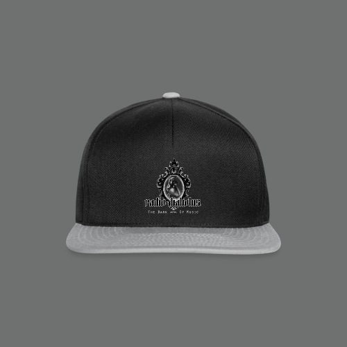 Diabolus Shirt 4 - Snapback Cap