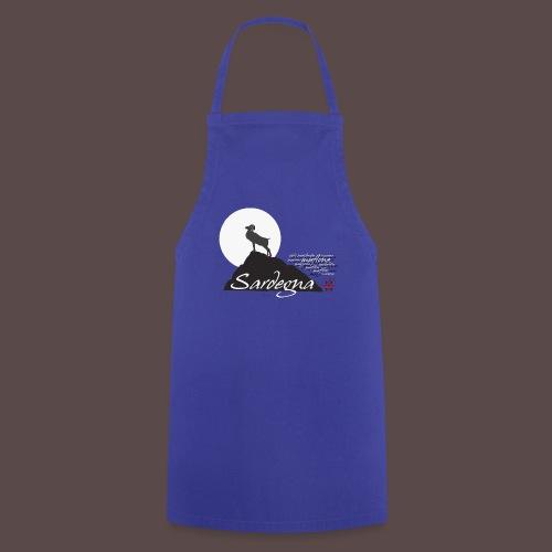 Muflone - Grembiule da cucina