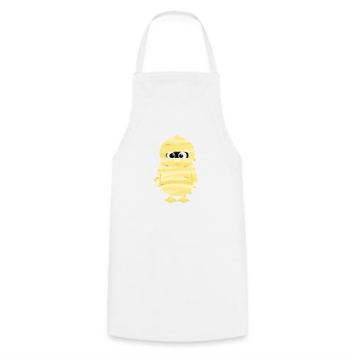 Pingouin Momie - T-shirt Geek - Tablier de cuisine