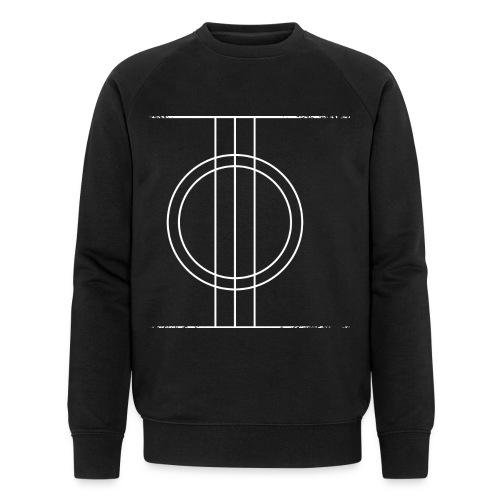 Sapmi black - Økologisk sweatshirt for menn fra Stanley & Stella