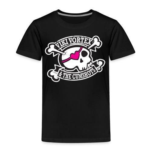 Viki Vortex TShirt 2012 - Kids' Premium T-Shirt