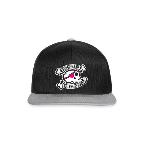 Viki Vortex TShirt 2012 - Snapback Cap