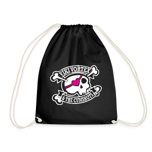 Viki Vortex 2012 Tote - Drawstring Bag