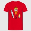 Barbarossa T-Shirts - Men's T-Shirt
