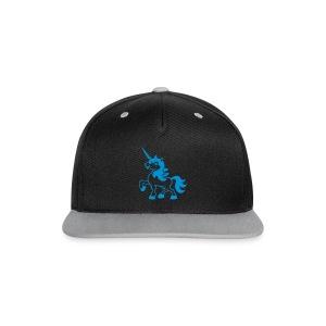 IbenAGmender - Kontrast Snapback Cap