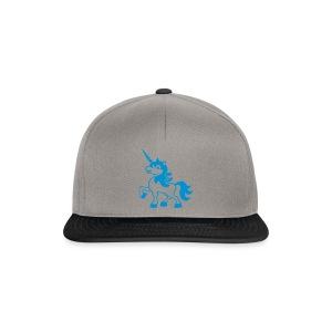IbenAGmender - Snapback Cap