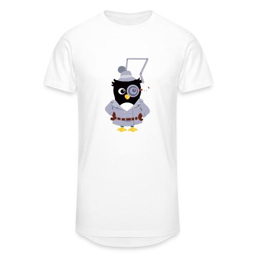 T-shirt Inspecteur Gadget - T-shirt long Homme