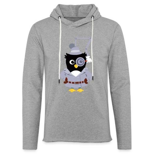 T-shirt Inspecteur Gadget - Sweat-shirt à capuche léger unisexe