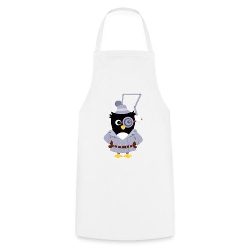 T-shirt Inspecteur Gadget - Tablier de cuisine
