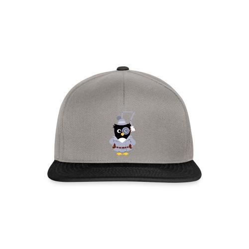 T-shirt Inspecteur Gadget - Casquette snapback