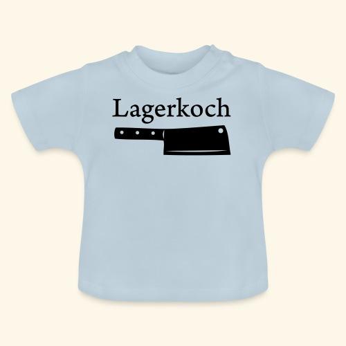Lagerkoch - Burschen - Baby T-Shirt