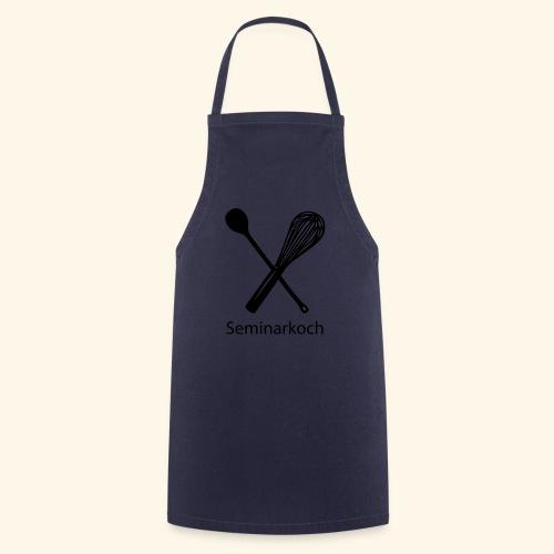 Seminarkoch - Burschen - Kochschürze