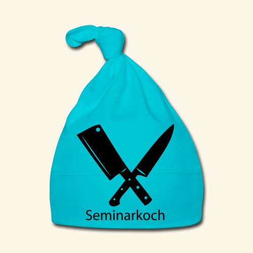Seminarkoch - Burschen - Baby Mütze