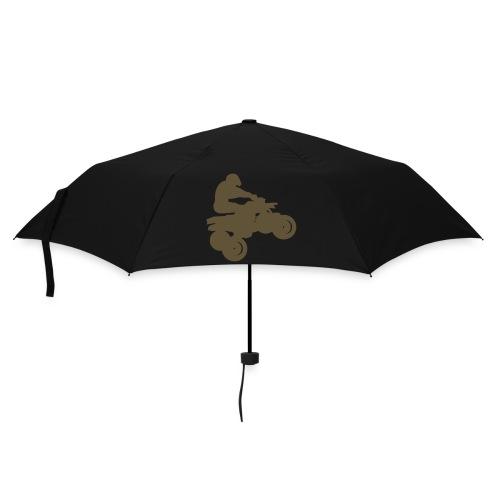 Sweat  à capuche Quad - Parapluie standard