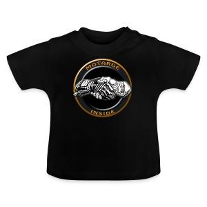 Motard inside - T-shirt Bébé