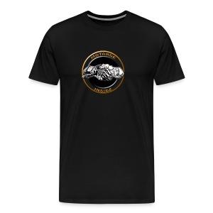 Motard inside - T-shirt Premium Homme