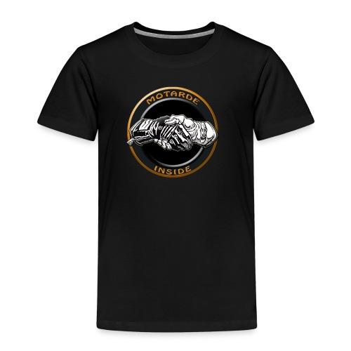 Motard inside - T-shirt Premium Enfant