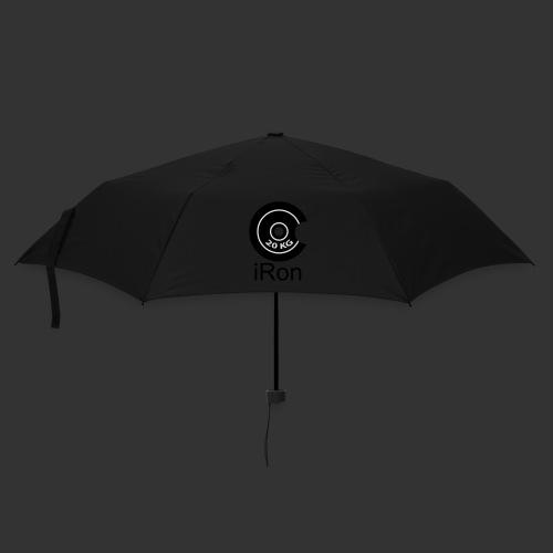 iRon - Hantel - Regenschirm (klein)