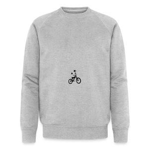Biker bottle - Men's Organic Sweatshirt by Stanley & Stella