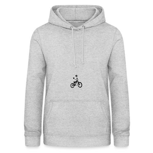Biker bottle - Women's Hoodie