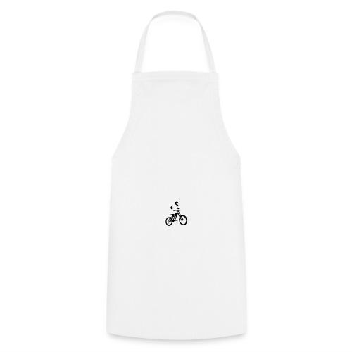 Biker bottle - Cooking Apron