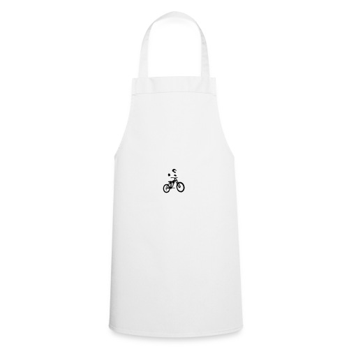 Biker bottle - Cooking Apron