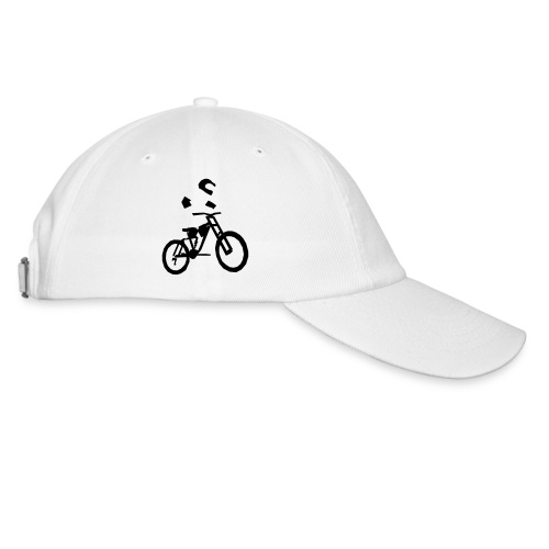 Biker bottle - Baseball Cap