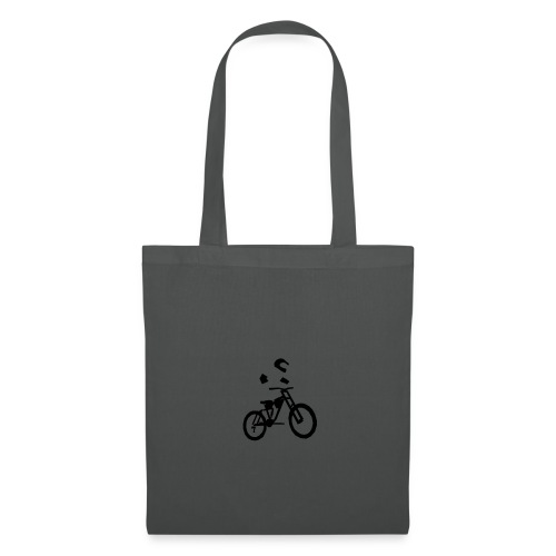 Biker bottle - Tote Bag