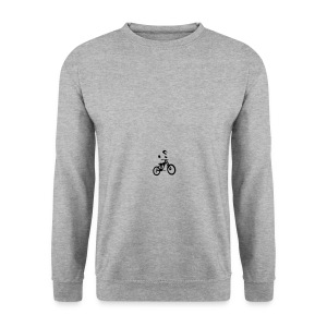 Biker bottle - Men's Sweatshirt