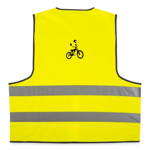 Biker bottle - Reflective Vest