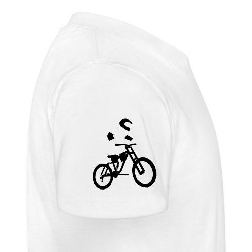 Biker bottle - Teenage T-shirt