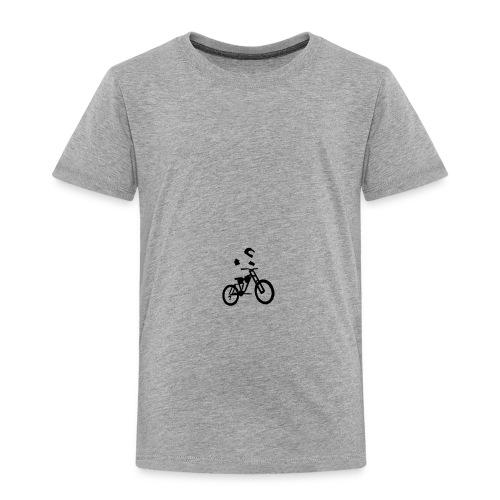 Biker bottle - Kids' Premium T-Shirt