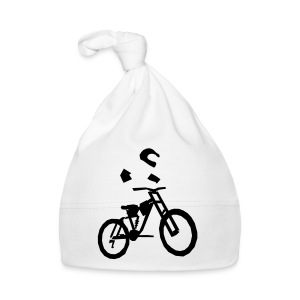 Biker bottle - Baby Cap