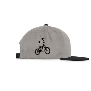 Biker bottle - Snapback Cap