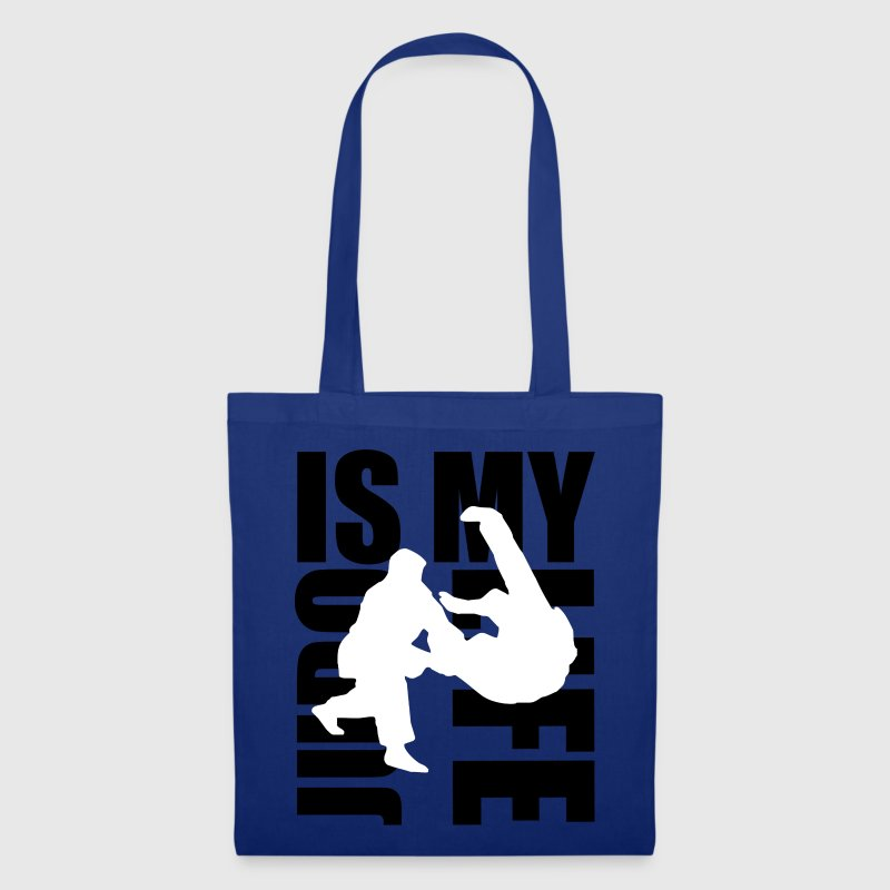 judo is my life Bags  - Tote Bag
