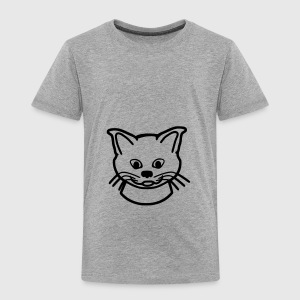 Kat Accessories - Børne premium T-shirt