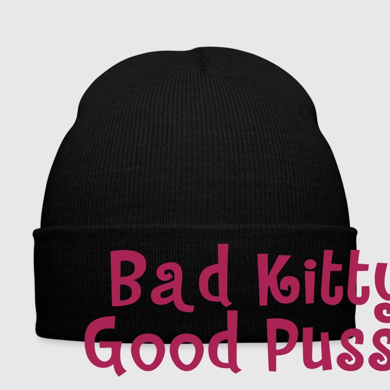 Bad Kitty Good Pussy - Vinterlue