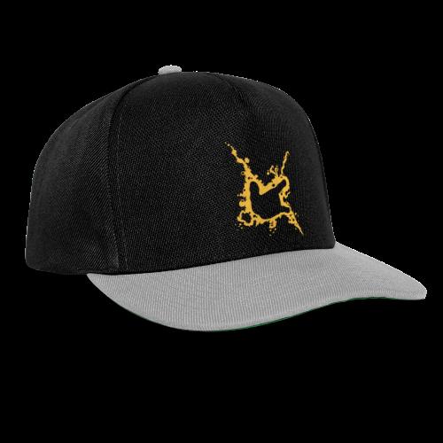 ILY-Handzeichen - Snapback Cap