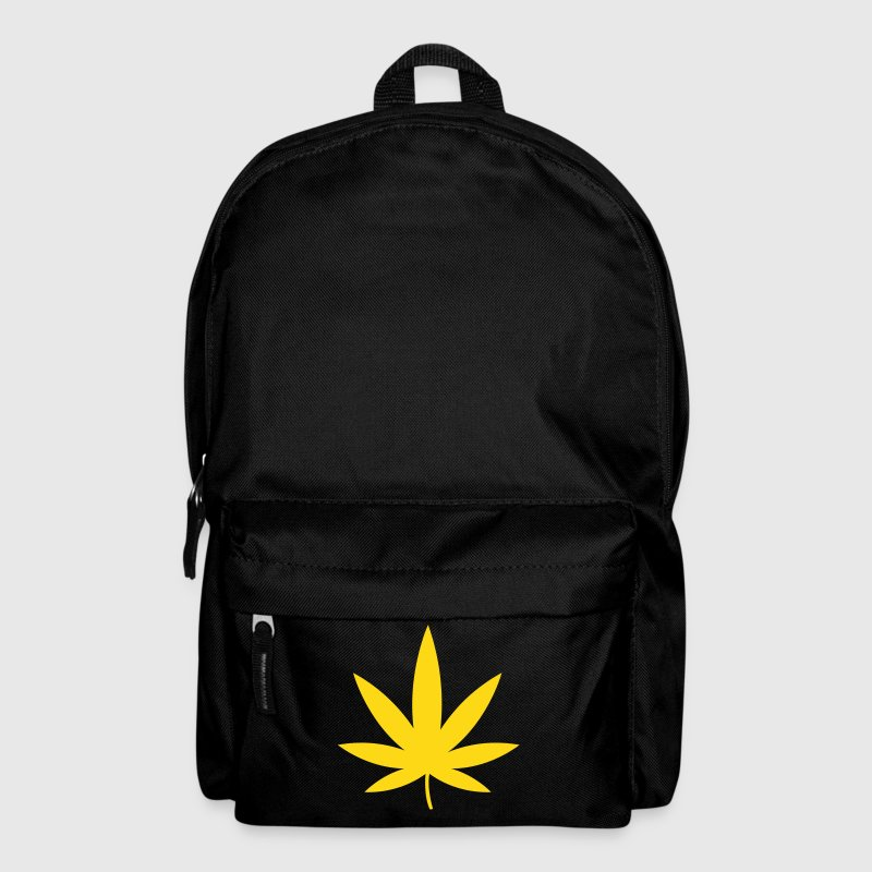 Pot Leaf Bags  - Backpack