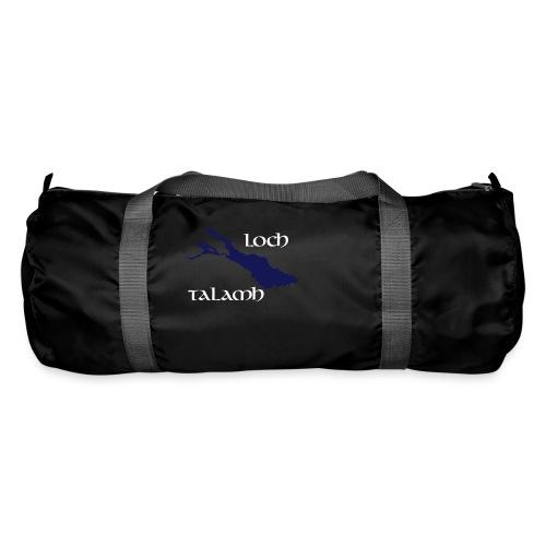 Notenständer- und Sporttasche - Sporttasche