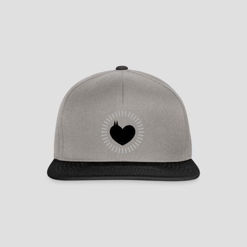 Das Dom Herz - Snapback Cap
