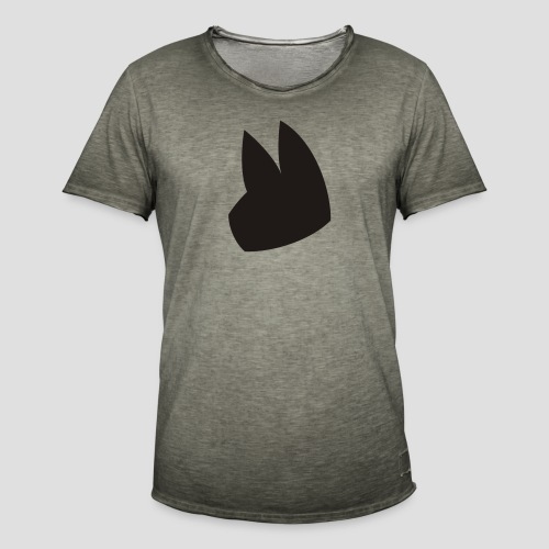 et Dömsche - Männer Vintage T-Shirt