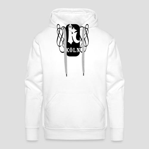 et kölsche K - Männer Premium Hoodie
