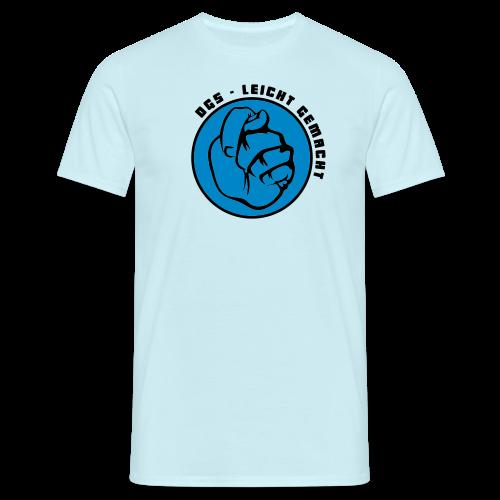 Sex - DGS leicht gemacht! - Männer T-Shirt