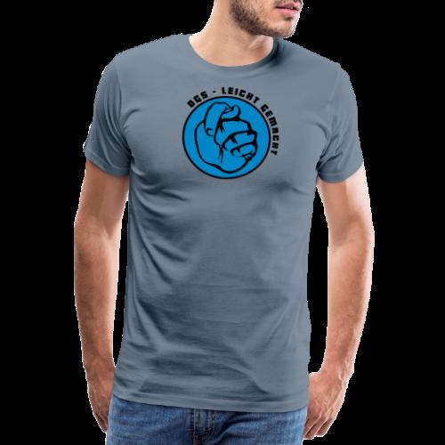 Sex - DGS leicht gemacht! - Männer Premium T-Shirt