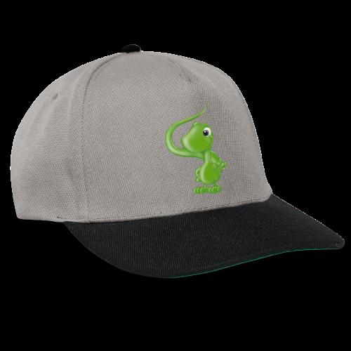 ILY Eidechse - Snapback Cap