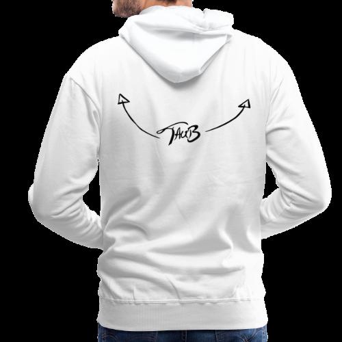 Taub - Männer Premium Hoodie