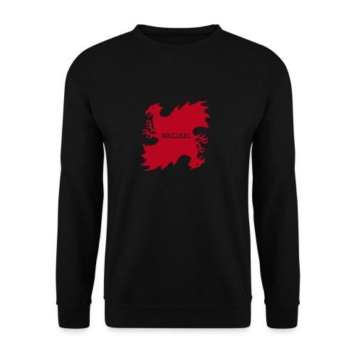 Waltari Torcha Sweater - Men's Sweatshirt