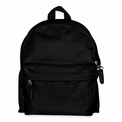 Moped Girl / Mopedgirl (V1) - Kids' Backpack