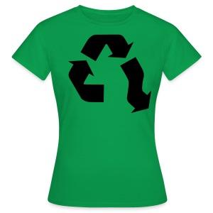 No Recycling